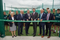 New world-class High Performance Centre opened at Sport Ireland National Sports Campus