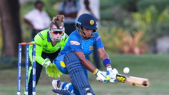 Ireland Women's cricket team complete warm-up for World T20 with convincing win over Sri Lanka