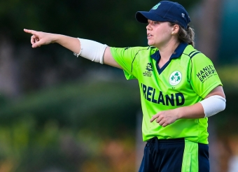 Delany and Hamilton look ahead to start of World T20s