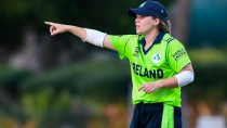 Irish women's cricket captain Laura Delany on upcoming West Indies series; matches livestreamed