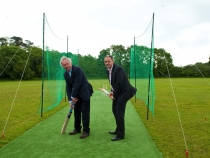 Tildenet become an Official Supplier to Cricket Ireland