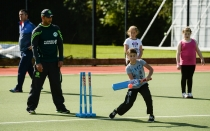 More opportunities for more kids to get involved - new structure for junior and youth cricket