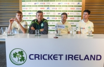Ireland Announce World Cup Qualifier Squad