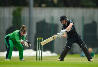White Ferns power to win over Ireland Women