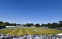 Cricket Ireland agrees new Ground Rights deal with ITW Consulting