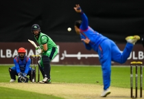Bowlers put Ireland in the hunt, but Afghanistan come out on top in first ODI