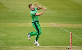 MATCH PREVIEW: Ireland v West Indies (3rd ODI)