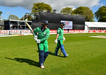 Ireland to tackle Series-leaders Bangladesh, as Tildenet signs on for another year