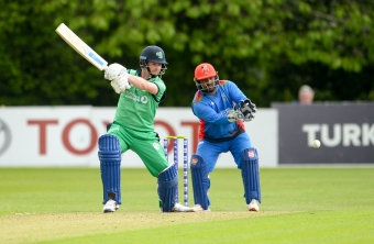 PREVIEW: Can Ireland claim ODI series win over Afghanistan?