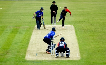 Buoyed Irish cricket fans turn towards Test Triangle Inter-Provincial Series