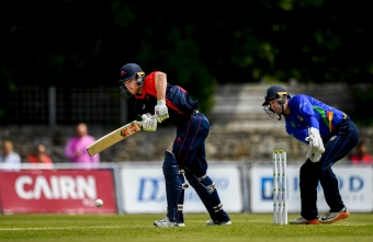 Getkate stars in dominant Knights win in first T20