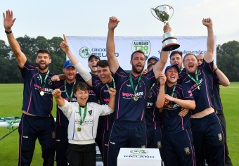 CIYMS reigns supreme in Sunday Independent All-Ireland T20 Cup