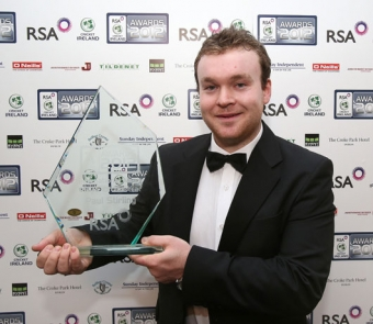 Winners announced for the RSA Cricket Ireland Awards 2012