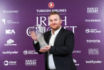 Paul Stirling, Eimear Richardson take top awards at the 2020 Turkish Airlines Irish Cricket Awards