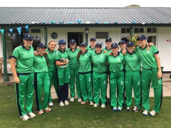 Ireland Women Under-19s squad named for English fixtures