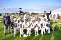 Clondalkin Cricket Club - Punching Above Their Weight