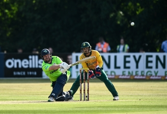 David Miller mengetuai pertarungan Afrika Selatan untuk merebut T20I Piala DafaNews kedua