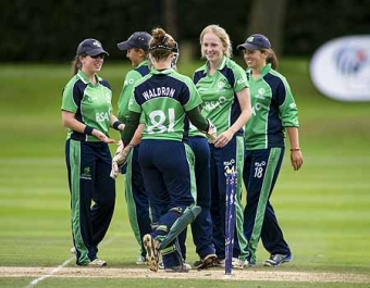 Ireland Women name squad for South Africa Series