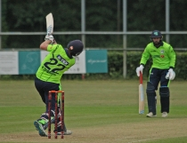 New T20 International Tri-Series announced for Ireland, free entry to all games