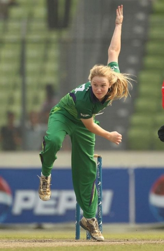 Ireland women wary of Sri Lanka