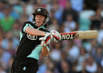 O'Brien Shines for Surrey at Lord's