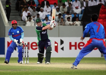 Top Trio Neck and Neck for Inaugural RSA Cricket Ireland Awards