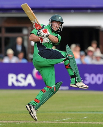 Ireland announce ICC World Twenty 20 Squad