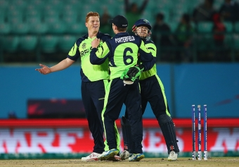 Ireland to host Afghanistan in record breaking ODI series