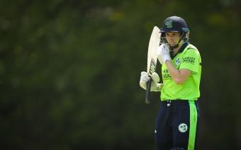 Rebecca Stokell mengenai kecederaan yang mengubah lintasan kriketnya dan kepentingan seri Belanda