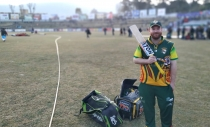Stirling heading to Bangladesh Premier League