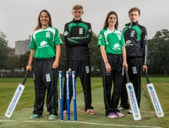 Indian Summer for Cricket Ireland Academy