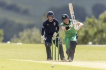 INTERVIEW: Ireland Wolves captain Harry Tector on Saturday's clash with Zimbabwe