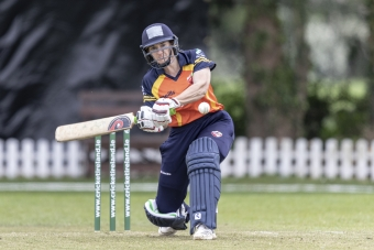 Scorchers captain Shauna Kavanagh on Toyota Super 3s T20 Tripleheader, squad announcement