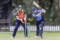 Women's Super 50 Series to kick off on Monday; squads named