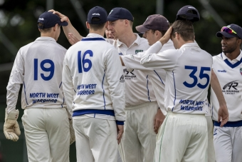 REPORT: North West Warriors with slim lead after Leinster Lightning strike back