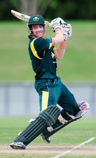 Ireland Under 19 go down fighting to Australia at U19 World Cup
