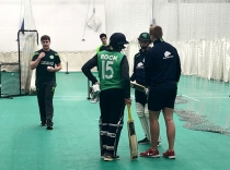 15 young cricketers announced for Shapoorji Pallonji Cricket Ireland Men's Academy in 2019