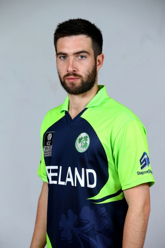 Double Injury Blow For Ireland Ahead Of Desert T20
