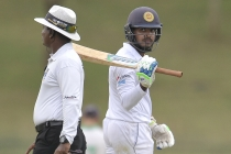 Ireland Wolves enforce the follow-on in bid for final day victory over Sri Lanka A