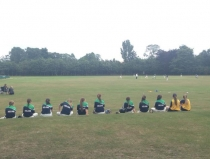 Ireland U17 Girls lose out to Scotland in T20 opener