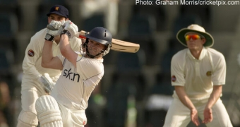 Porterfield continues superb start to 2013