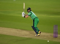 Ireland names 16-man squad to face UAE and Afghanistan in back-to-back series' in January