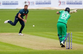 Ireland returns to international sporting arena with confirmation of three ODIs against England