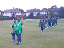 Spectacular run-chase sees Wolves tie series with Bangladesh A