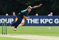 McCarthy Stars As Ireland Level Series Against Afghanistan