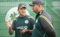 Ford and Simmons anticipate a highly competitive series between Ireland and Afghanistan