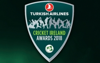 Nominees for 2018 Cricket Ireland Awards revealed
