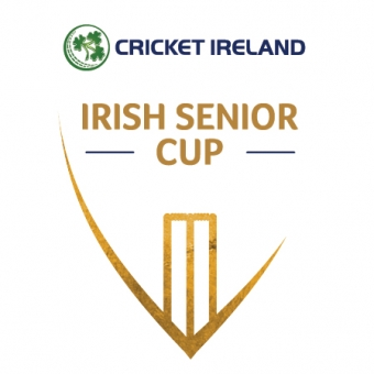 Irish Senior and National Cup Quarter Finalists confirmed