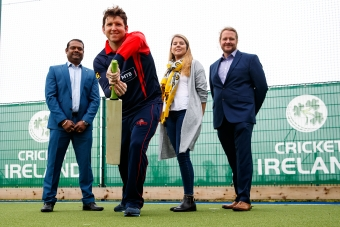 Test Triangle unveiled as new title sponsor for the Inter-Provincial Series