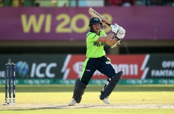 Ireland come up against an in-form Australia